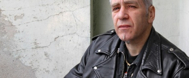 Morre o percussionista do Death In June JohnMurphy
